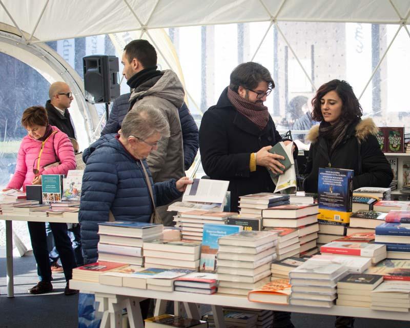 Memoria & progetto - Bookcity Milano