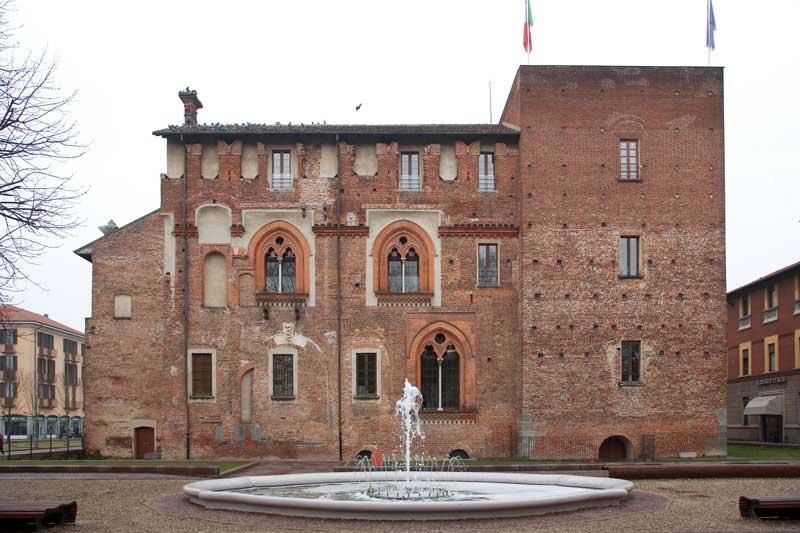 Memoria & progetto - Castelli del Ducato