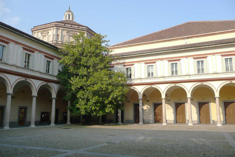 Memoria & progetto - Conservatorio Giuseppe Verdi