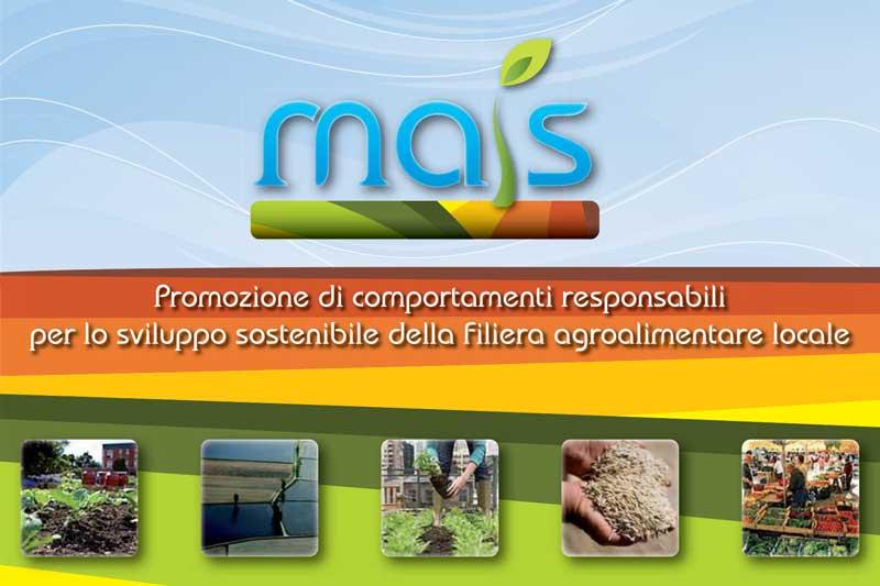 Memoria & progetto - M.A.I.S.
