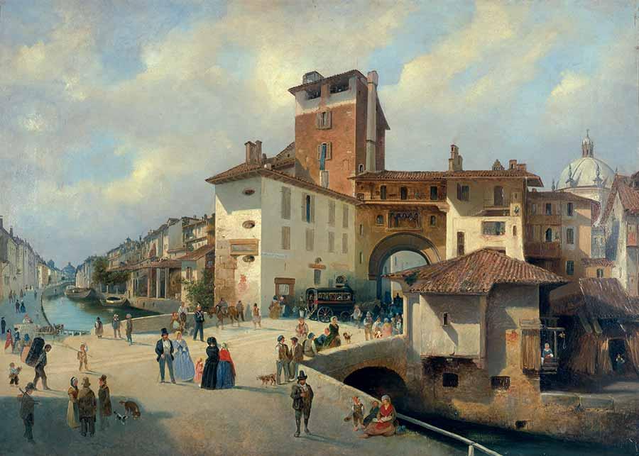 Memoria & Progetto - Palazzo Morando