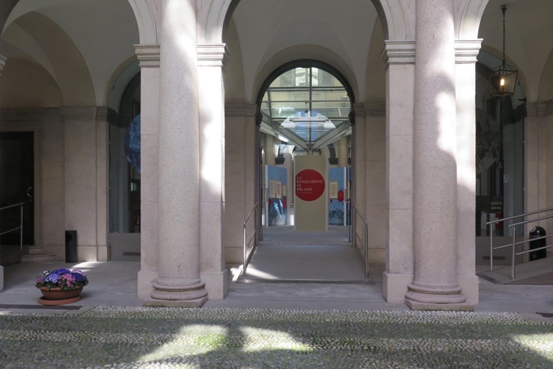 La rivoluzione di Milano