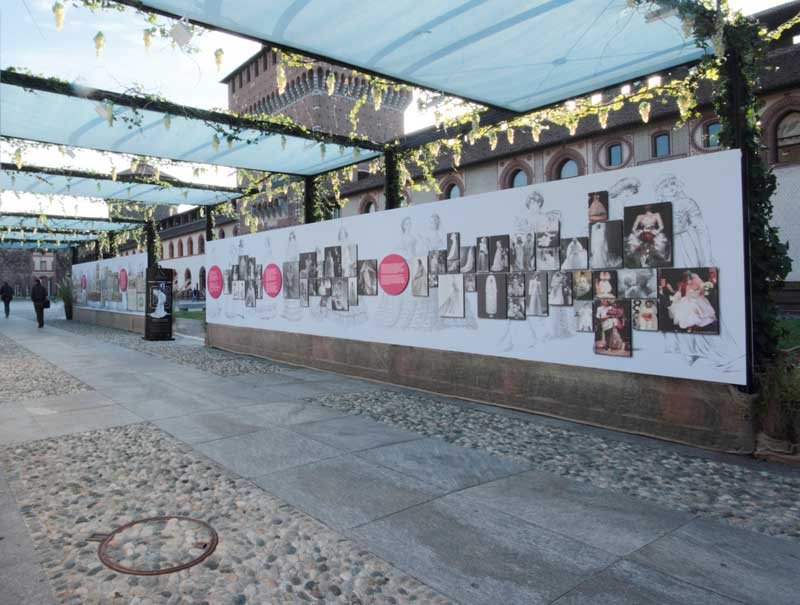 Milano XL - Trionfo d'amore