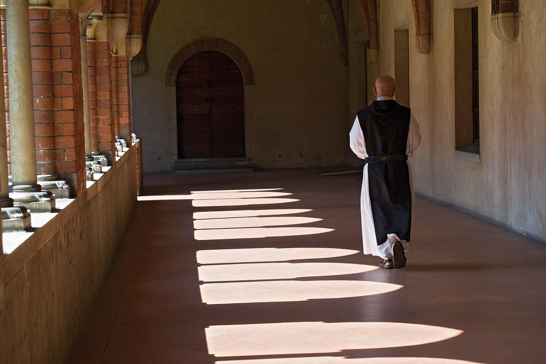 Memoria & progetto - Valle dei monaci