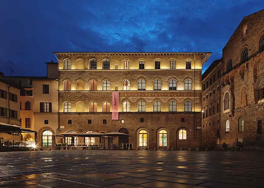 Memoria & progetto - Apritimoda Firenze 2018